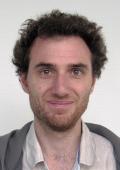 Picture of Romain Tavenard